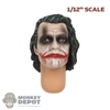 Head: Soap Studio 1/12th Joker Head