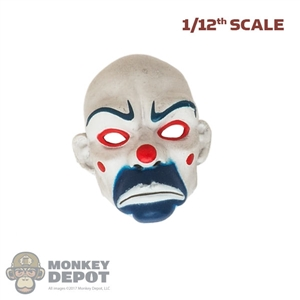 Mask: Soap Studio 1/12th Clown Mask