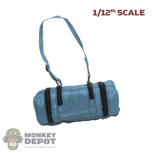 Bag: Soap Studio 1/12th Blue Duffle Bag