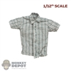 Shirt: Soap Studio 1/12th Dress Shirt