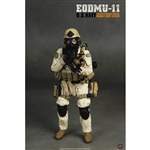 Soldier Story EODMU-11 U.S. Navy EOD Mobile Unit 11 (SS-055)