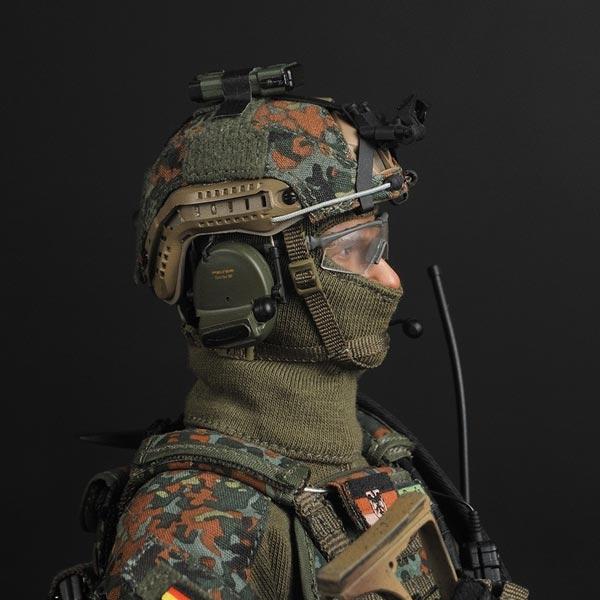 kommando spezialkrafte soldier - photo #18