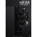 Boxed Figure: Soldier Story Special Duties Unit (Assault Leader) (SS-096)