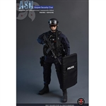 Boxed Figure: Soldier Story ASU Hong Kong SAR's 20th Anniversary (SS-103)