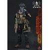 "Boxed Figure: Soldier Story Iraq Special Operations Forces ""ISOF"" (SS-105)"