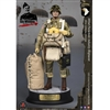 "Boxed Figure: Soldier Story WWII 101ST Airborne Division ""Guy Whidden, II"" (SS-110)"