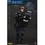 "Soldier Story NYPD ESU ""Tactical Entry Team"" (SS-100)"
