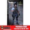 Soldier Story CTRU (Assault Team) (SS-115)