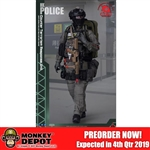 Soldier Story CTRU Tactical Medic (SS-116)