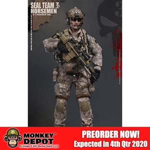 Soldier Story SEAL Team-3 Horsemen (SS-120)