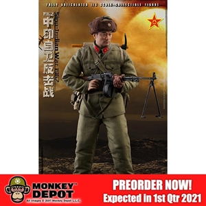Soldier Story 1962 Sino-Indian War (SS-121)