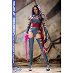 SooSooToys Psychic Assassin Limited (SST-009)