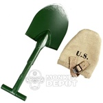 Tool: Soldier Story US WWII Entrenching Short