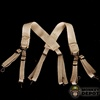 Harness: Soldier Story US WWII M1936 Suspenders