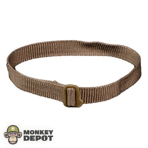 Belt: Soldier Story BDU Coyote