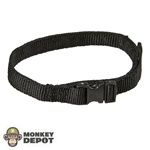 Belt: Soldier Story Duty Black