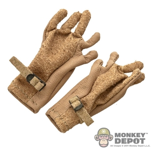 Gloves: Soldier Story Rapelling