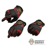 Hands: Soldier Story Mechanix M-Pact Red