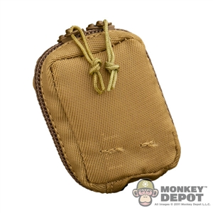 Pouch: Soldier Story Medical - Tan