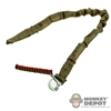 Tool: Soldier Story OD 2367F Safety Lanyard