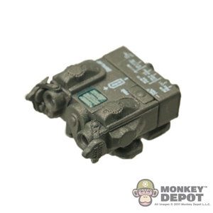 Sight: Soldier Story AN/PEQ15A (DBAL-A2)