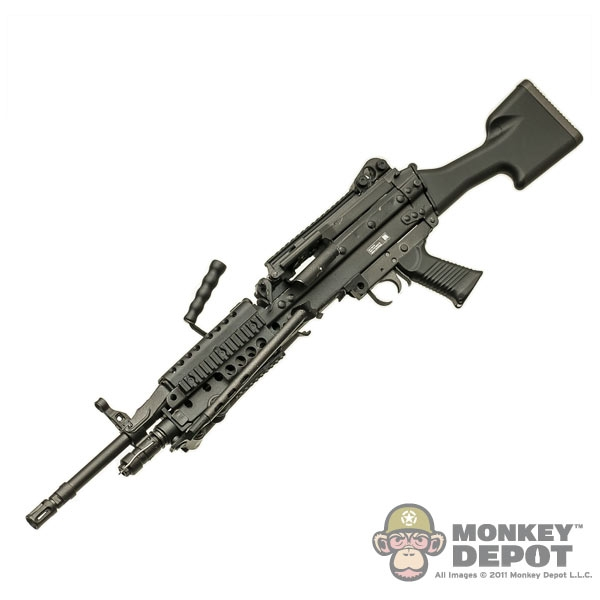 Monkey Depot - Rifle: Soldier Story FN Mk48 Mod 1 7.62mm