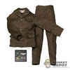 Uniform: Soldier Story US WWII US Army Dress Uniform w/ Insignia