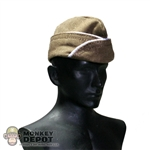 Hat: Soldier Story US WWII Overseas Sidecap