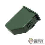 Ammo: Soldier Story SAW 200 Round Box - Green
