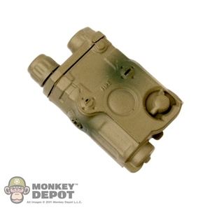 Sight: Soldier Story AN/PEQ-15 ATPIAL