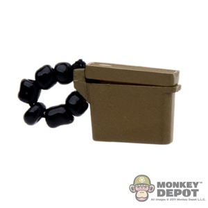 Tool: Soldier Story G.I. Earplugs Case