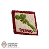Insignia: Soldier Story USAF Pedro Patch