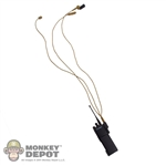 Radio: Soldier Story XTS 5000R w/3-Wire Surveillance Earpiece