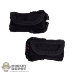 Pouch: Soldier Story Tactical Flotation Support System