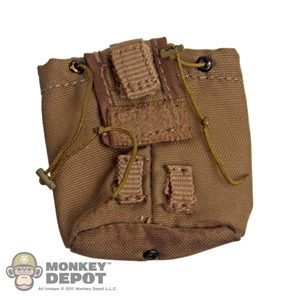 Pouch: Soldier Story Folding Dump Pouch