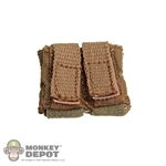 Pouch: Soldier Story Pistol Magazine Double