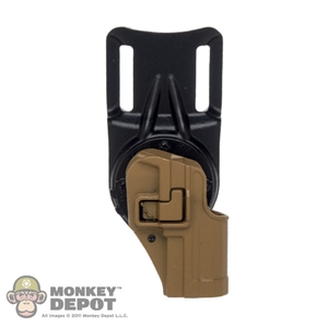 Holster: Soldier Story Blackhawk SERPA CQC P8 w/G-Code RTI DUTY Mount