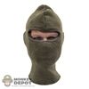 Mask: Soldier Story Green Balaclava