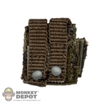 Pouch: Soldier Story Weapon Catch