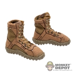Boots: Soldier Story Rocky S2V Vented Tactical Boots