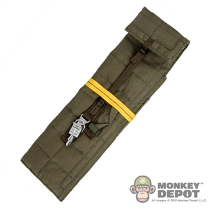 Case: Soldier Story Parachutist SAW MOD M1950 Weapons Case