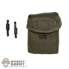 Pouch: Soldier Story GP Pouch w/Clips