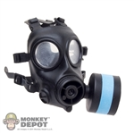 Mask: Soldier Story Avon FM-12 Gas Mask