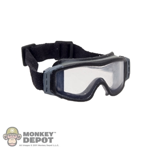 Goggles: Soldier Story ESS NVG Mask