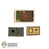 Insignia: Soldier Story Patch Set