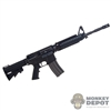 Rifle: Soldier Story M4A1 Assault Rifle