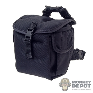 Pouch: Soldier Story Gas Mask Bag