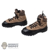 Boots: Soldier Story Meindl Glockner MFS Boots