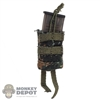Pouch: Soldier Story Lindnerhof Flecktarn Single Mag Pouch (Ammo not included)