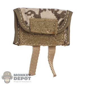 Pouch: Soldier Story Lindnerhof Admin Panel